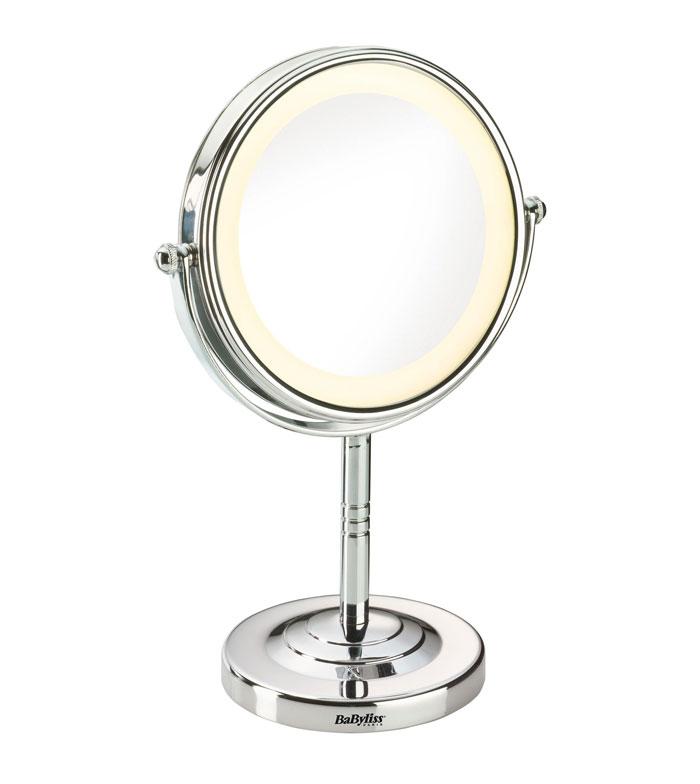 Comprar babyliss espejo con luz 5 aumentos ref 8435e for Espejo 8 aumentos