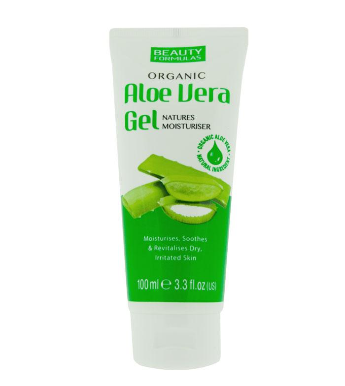 Comprar Beauty Formulas - Gel Orgánico de Aloe Vera > cuidado ...