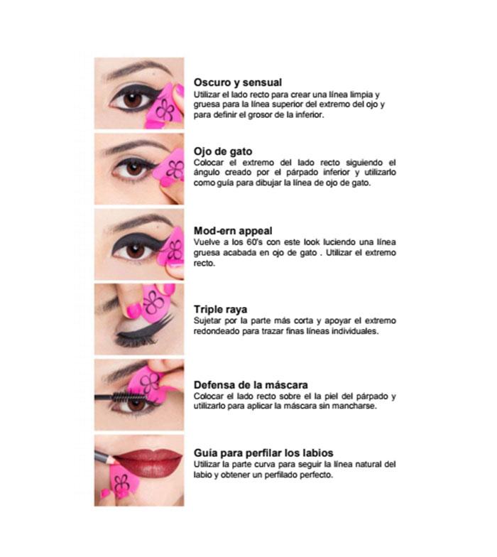 Paras Eyeliner