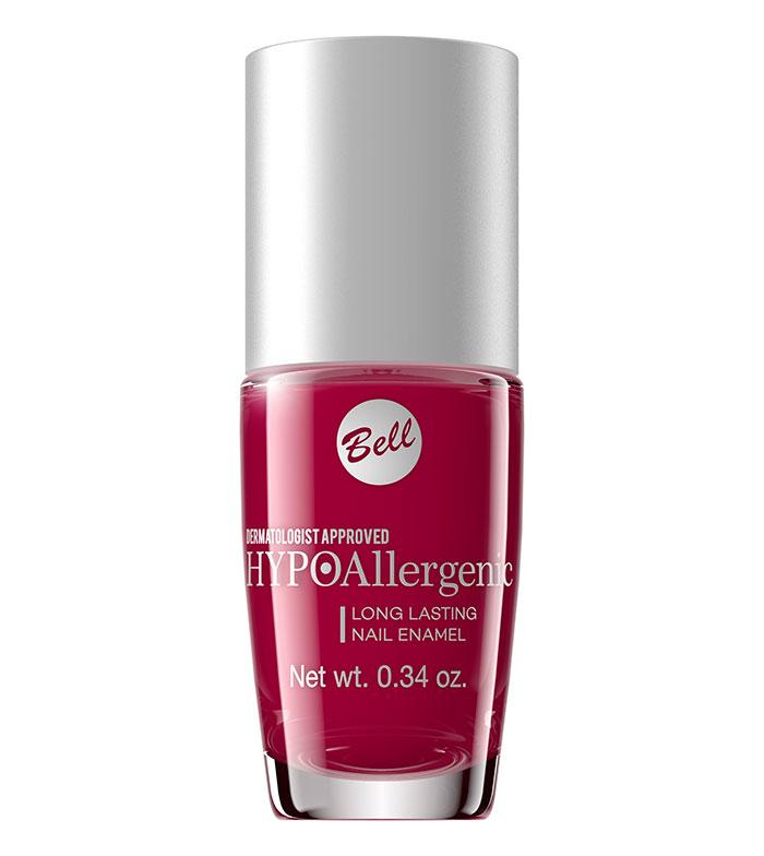 Comprar Bell - Esmalte de uñas hipoalergénico 16 > uñas > esmaltes ...