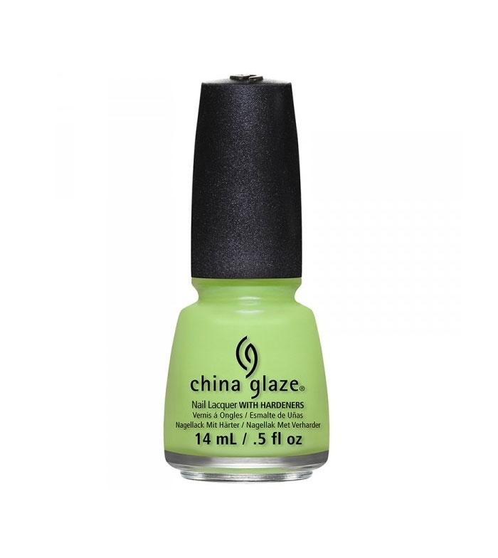 Comprar China Glaze *Off Shore* - Esmalte de uñas - Be More Pacific ...