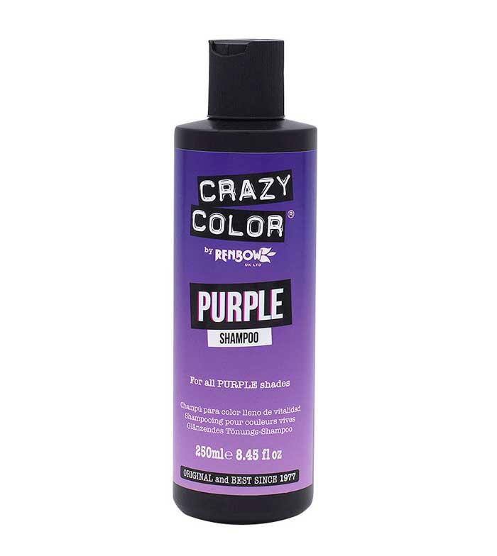 Productos de Crazy color