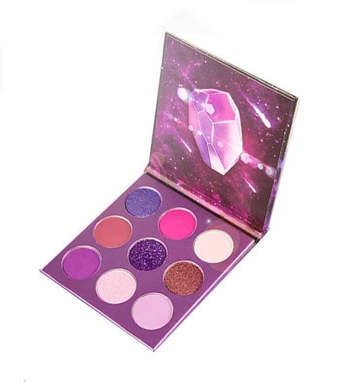 Comprar Docolor - Paleta de sombras Power   Maquillalia