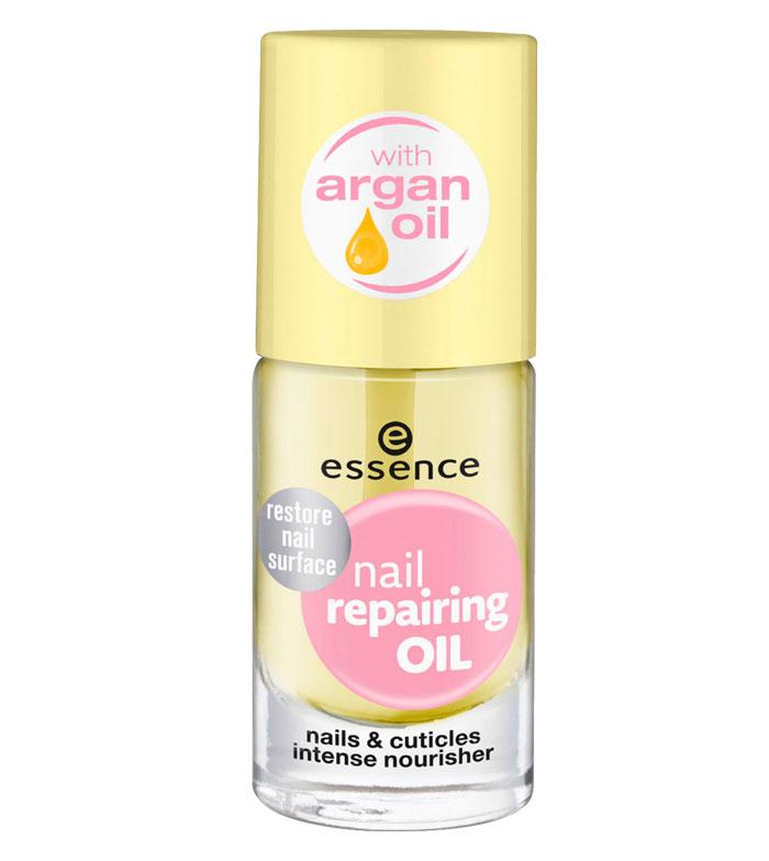 Comprar essence - Esmalte de uñas - Aceite de uñas reparador ...
