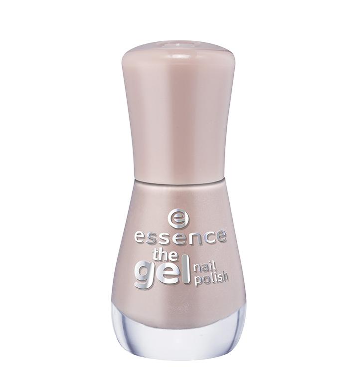 Comprar essence - Esmalte de uñas de gel - 36 dare it nude > uñas ...