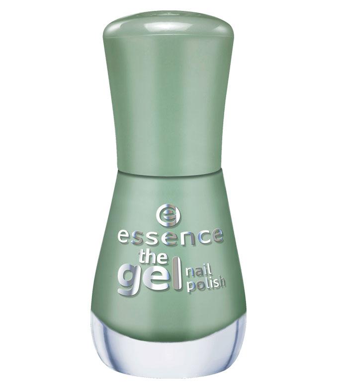 Comprar essence - Esmalte de uñas de gel - 83: Pretty cool life ...