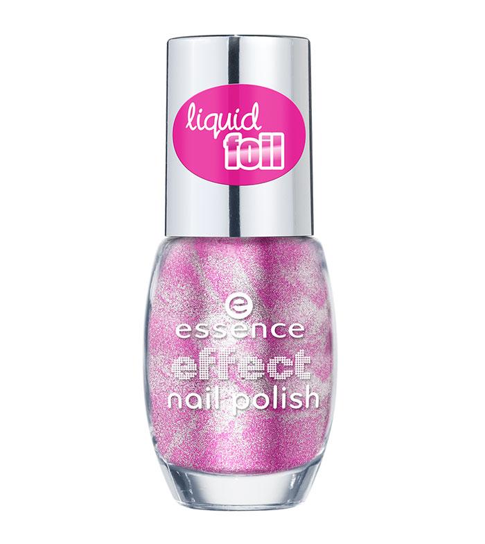 Comprar essence - Esmalte de uñas effect - 34: the pink bang! > uñas ...