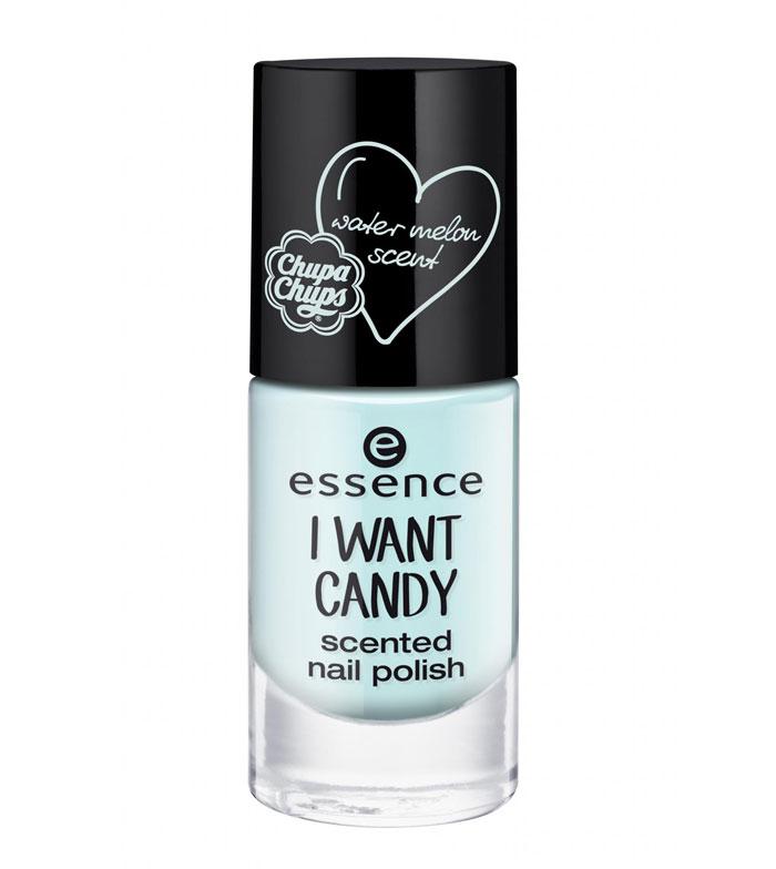 Comprar essence - *I Want candy* - Esmalte de uñas con fragancia ...
