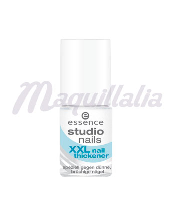 essence , studio nails engrosador uñas xxl