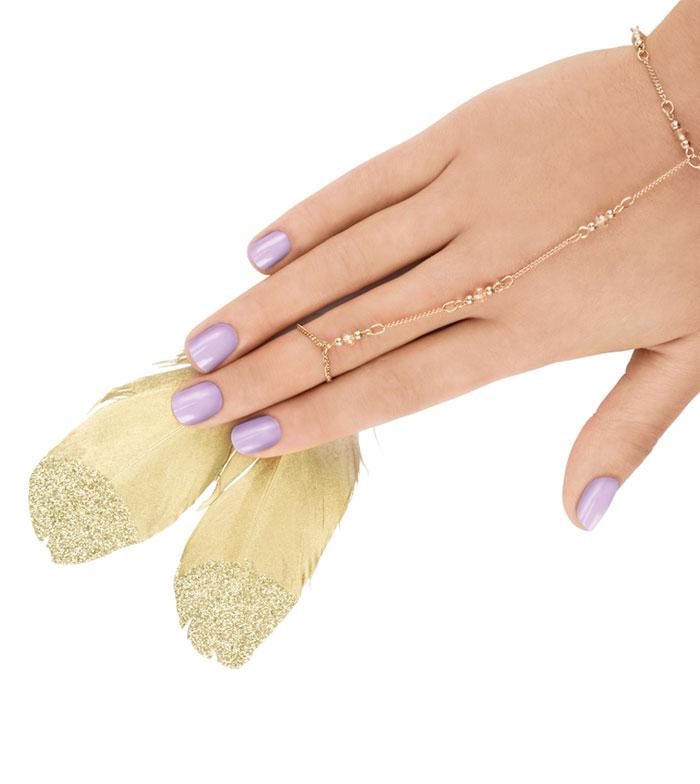 Comprar Essie - Esmalte de uñas - 037: Lilacism > uñas > esmaltes de ...