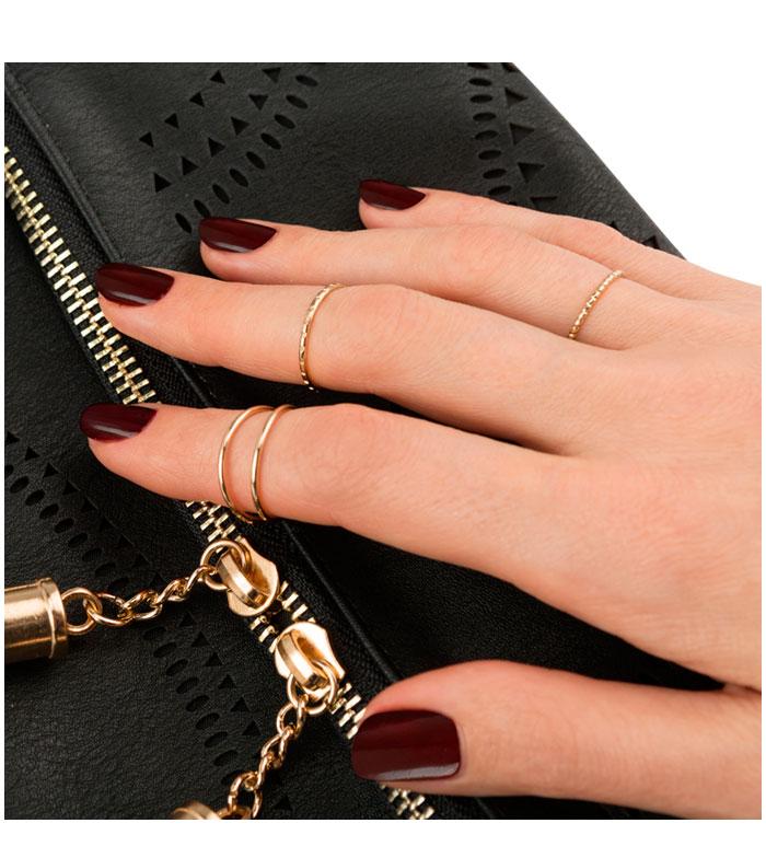 Comprar Essie - Esmalte de uñas - 049: Wicked > uñas > esmaltes de ...