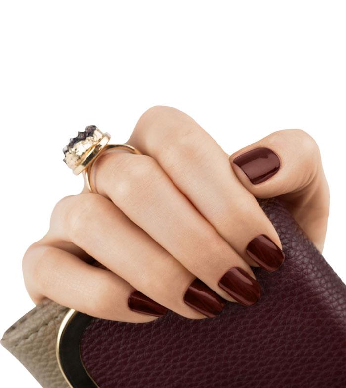 Comprar Essie - Esmalte de uñas - 085: Chocolate Cakes > uñas ...