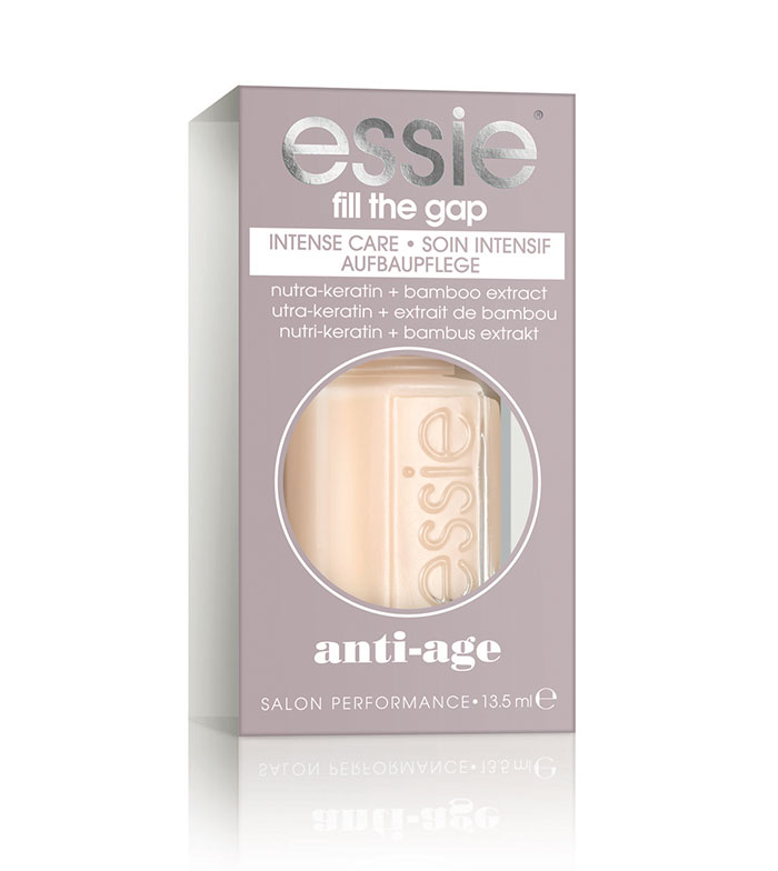 Comprar Essie - Esmalte de uñas - Corrector Superficie Irregular ...