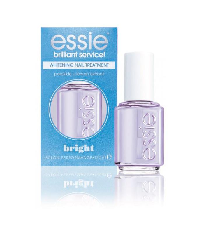 Comprar Essie - Esmalte de uñas - Esmalte de Uñas Brillante ...