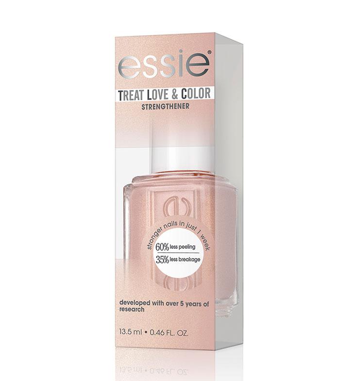 Comprar Essie - Esmalte de uñas Treat Love & Color - 07: Tonal Taupe ...
