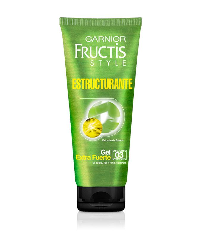 Comprar Garnier - Gel Estructurante Fructis Style - Extra fuerte ...