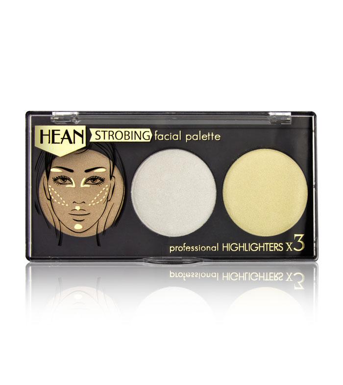 Comprar Hean - Paleta de rostro Strobing | Maquillalia