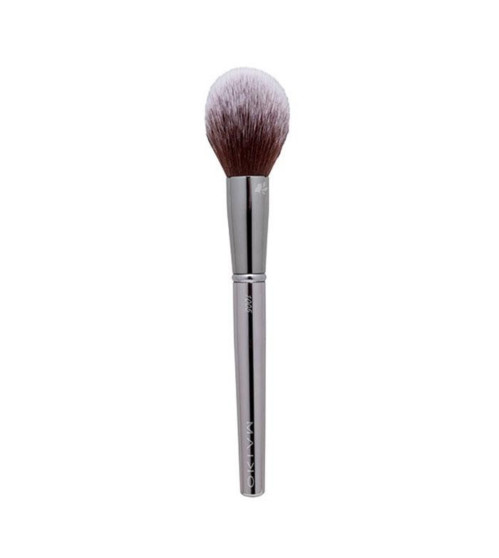 e1d3db140 Comprar Maiko - Brocha para colorete Luxury Grey - 1005 > brochas ...