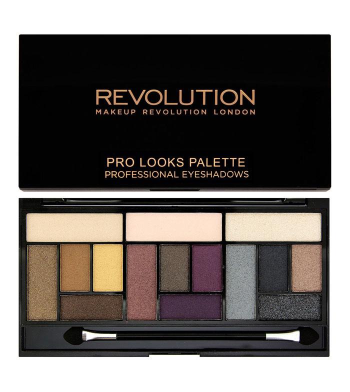 Makeup revolution big love