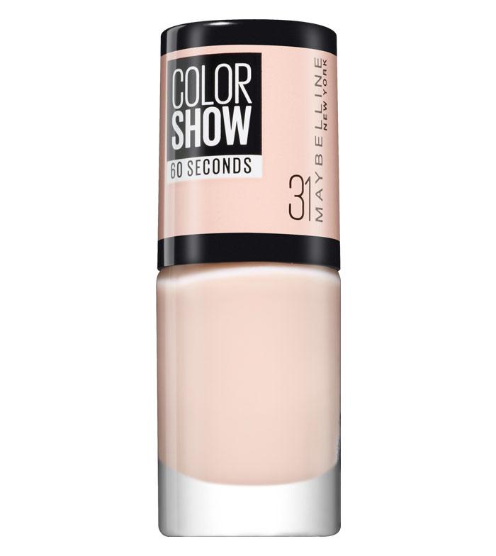Comprar Maybelline - Esmalte de Uñas Color Show - 031: Peach Pie ...