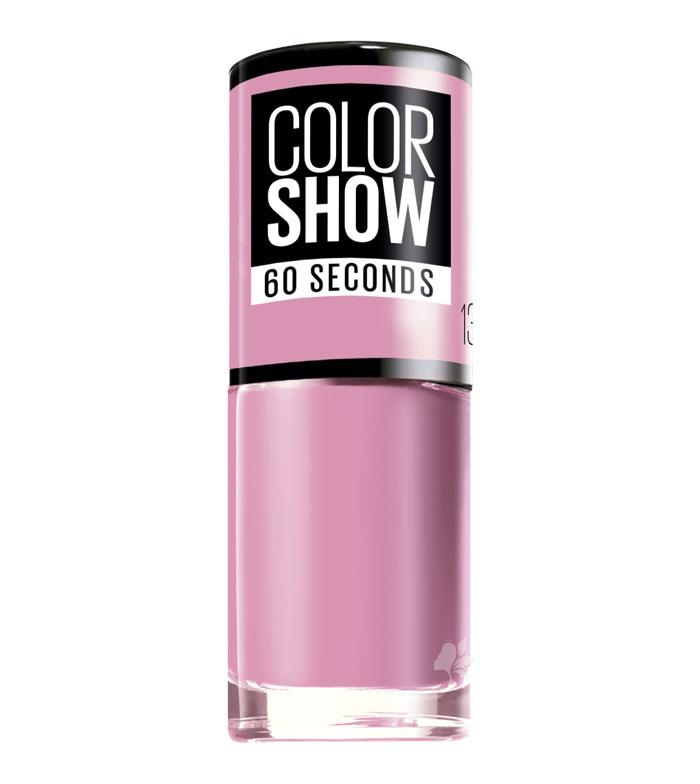 Comprar Maybelline - Esmalte de Uñas Color Show - 13: Ny Princess ...