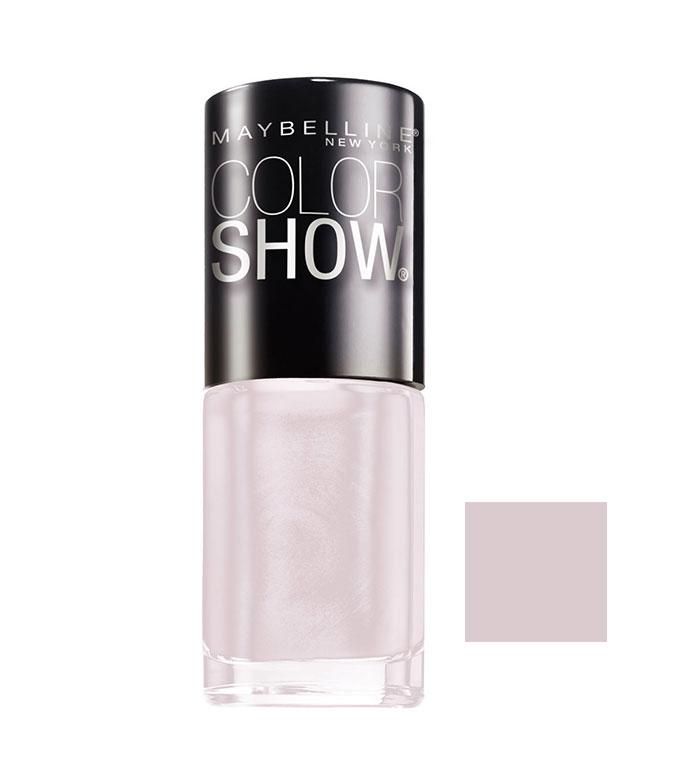 Comprar Maybelline - Esmalte de Uñas Color Show - 70: Ballerina ...