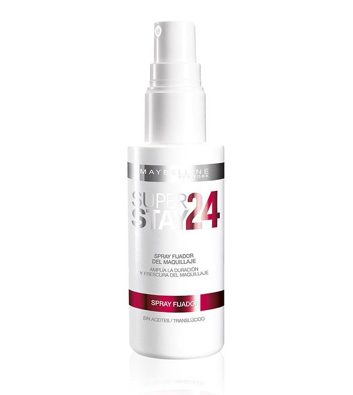 Buy Maybelline - Super Stay 24 Spray makeup fixative > face ...