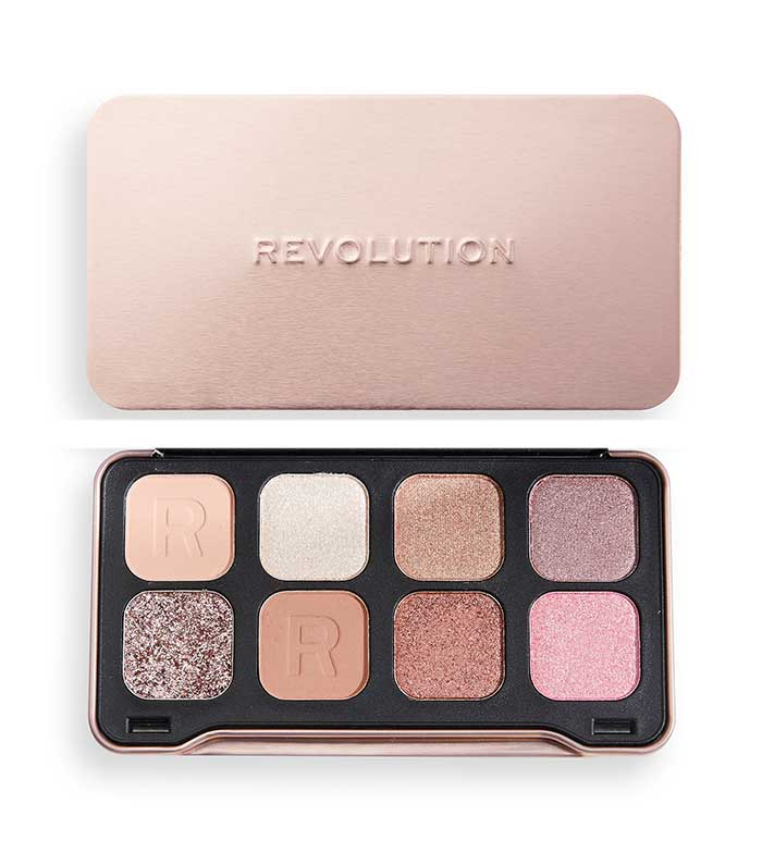 Comprar Revolution - Paleta de Sombras Forever Flawless Dynamic - Eternal | Maquillalia