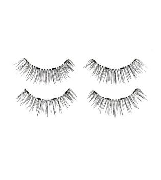 Ardell - Pestañas postizas Magnetic Lashes - 110: Double