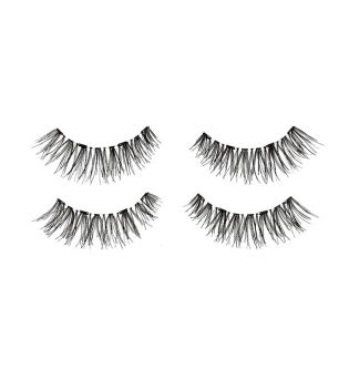 Ardell - Pestañas postizas Magnetic Lashes - Double Demi Wispies