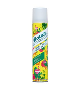 Batiste - Champu en seco 200ml - Tropical