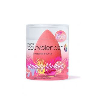 BeautyBlender - Esponja especial de maquillaje Beauty.blusher - Be cheeky