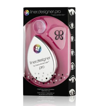 BeautyBlender - Liner.Designer Plantilla para eyeliner *Pro Collection*