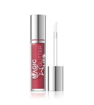 Bell - Labial líquido hipoalergénico Magic Glitter Lips - 03