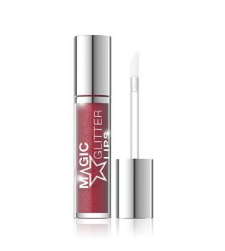 Bell - Labial líquido hipoalergénico Magic Glitter Lips - 04