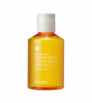Blithe - Mascarilla Patting Splash Mask Citrus & Honey