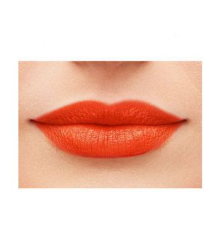 Bourjois - Barra de labios Rouge Fabuleux - 10: Scarlet it be
