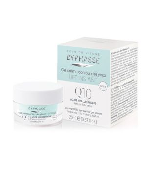 Byphasse - Contorno de ojos Lift Instant Q10