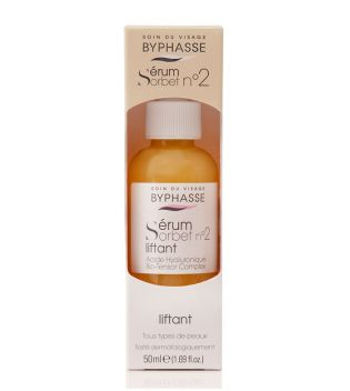 Byphasse - Sérum efecto lifting Sorbet nº 2