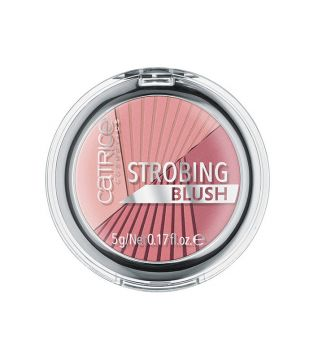 Catrice - Colorete Strobing - 020: Mrs. Rosalie Berry