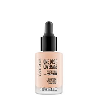 Catrice - Corrector One Drop Coverage - 004: Ivory Rose