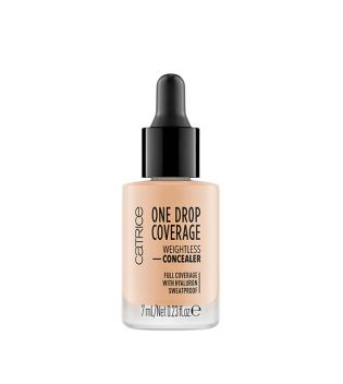 Catrice - Corrector One Drop Coverage - 020: Nude Beige