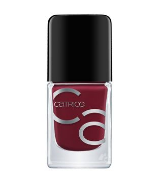 Catrice - Esmalte de uñas ICONails Gel - 42: Rust in Peace