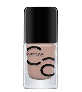 Catrice - Esmalte de uñas ICONails Gel - 45: Coffee to Go