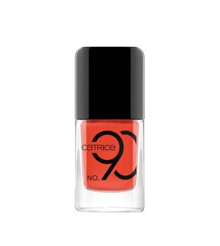 Catrice - Esmalte de uñas ICONails Gel - 90: Nail Up And Be Awesome
