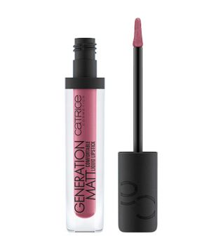 Catrice - Labial Líquido Generation Matt - 060: Blushed Pink