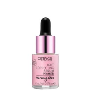 Catrice - Prebase Serum Light Correcting - 030: Morning Glow