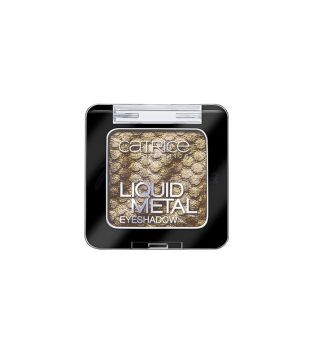 Catrice - Sombra de ojos Liquid Metal - 040: Under Treasure