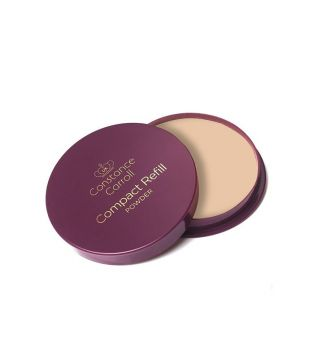 Constance Carroll - Polvos compactos Compact Refill Powder - 14: Harvest Beige
