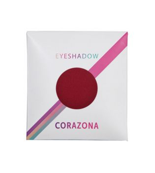 CORAZONA - Sombra de ojos en godet - Seduction